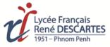 Lycée Français René Descartes Phnom Penh
